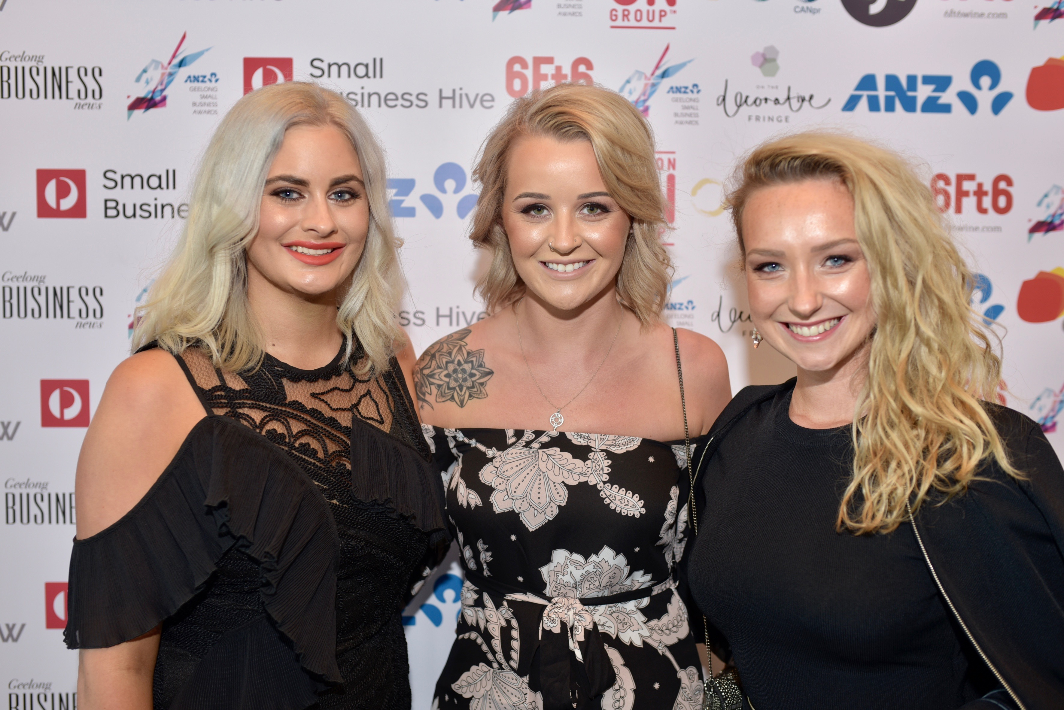 Geelong Small Business Awards890