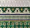 Marrakech Mozaiek