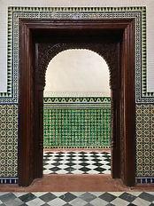 Dar el Bacha Marrakech