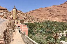 Gorge Mansour