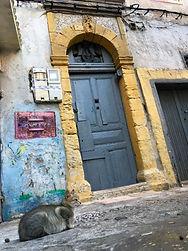 Essaouira Deur