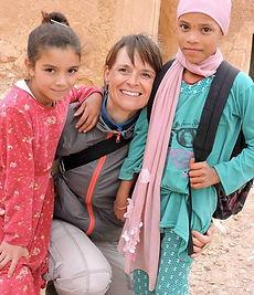 Zandvis Marokko Reizen Suzan Kranen
