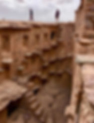 Agadir Tasguent Graanschuur