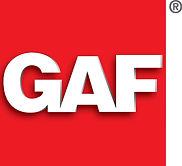 GAF shingles