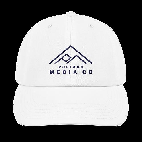 Champion Cap with Logo