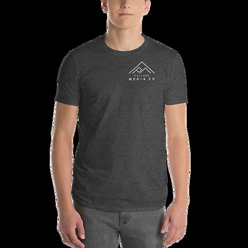 T-Shirt Light Chest Logo
