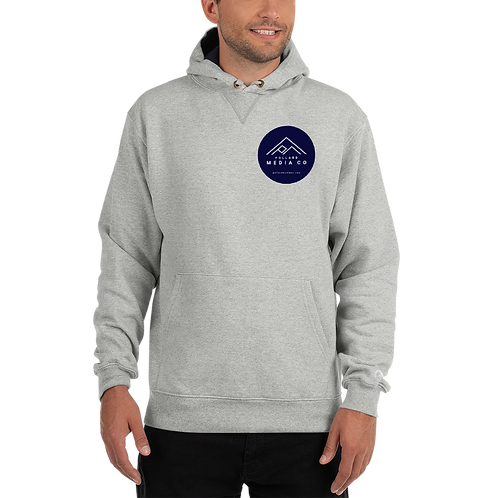 Champion Hoodie with Logo