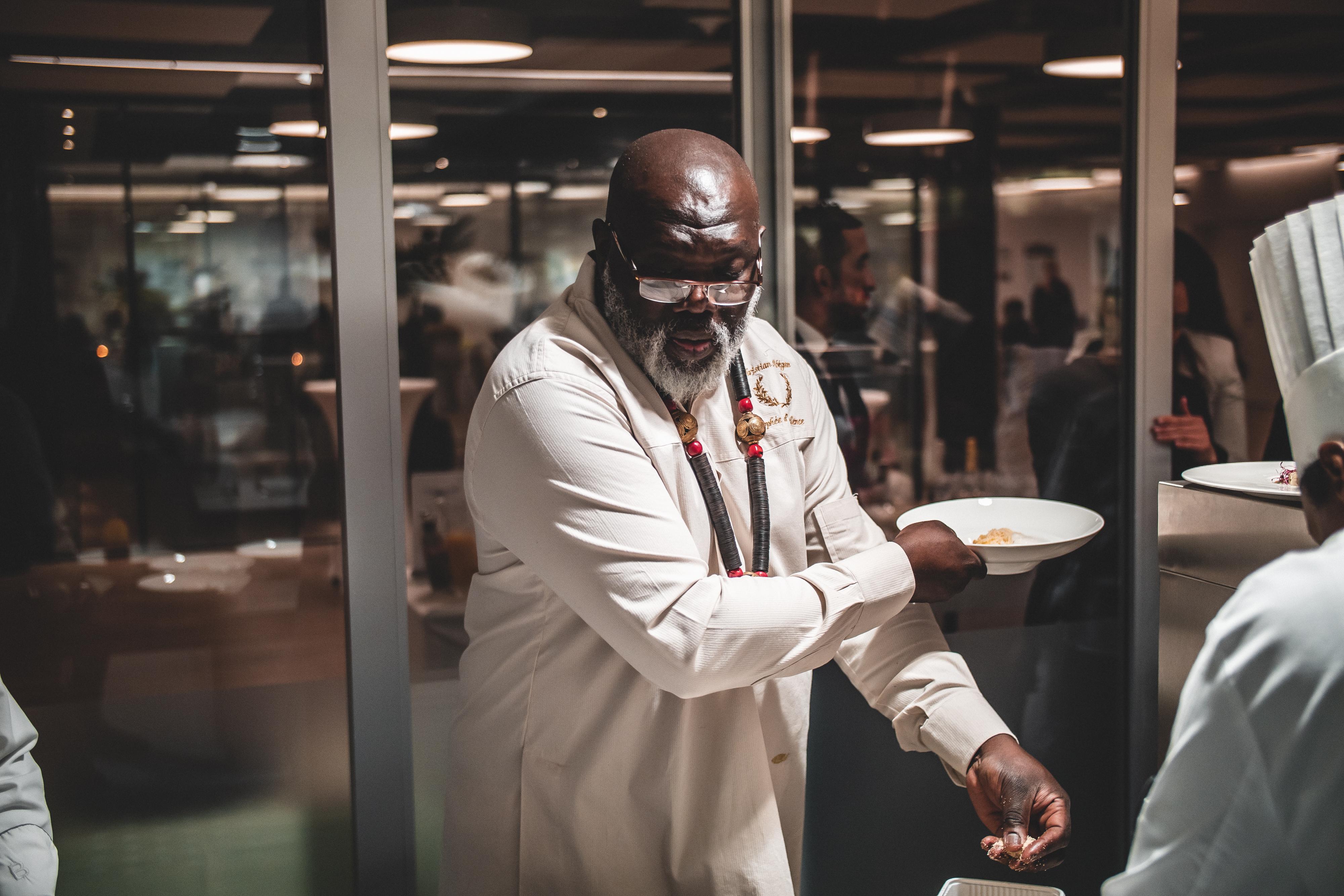 Afrique Food Festival
