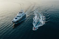 Duke Town yacht