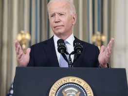 """The obvious, but hidden problem with Biden's """"paid for"""" spending plan"""