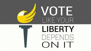 Libertarians on the Ballot || Full Interviews