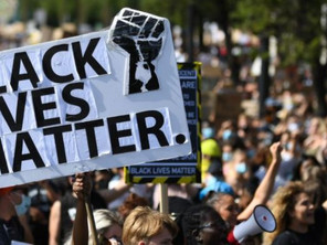 Is Black Lives Matter Marxist? No and Yes.