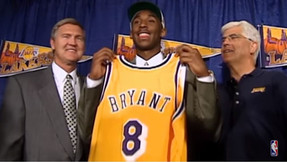 """Kobe Bryant's """"Letter to My Younger Self"""" Holds a Lesson for Us All"""