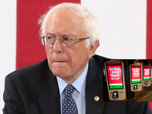No Bernie Sanders, McDonald's literally can't afford a $15/hour minimum wage