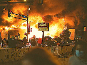New Reporting Shows Kenosha Riots Hit Minority Communities Hardest