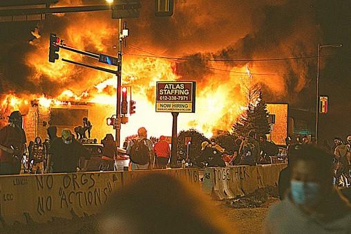 New Reporting Shows Kenosha Riots Hit Minority Communities Hardest