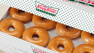 Krispy Kreme admits they were wrong, changes stance on man reselling doughnuts  | Ep 134