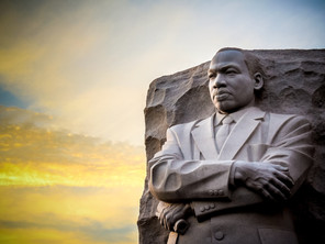 How Dr. Martin Luther King Jr Inspires Libertarian Values