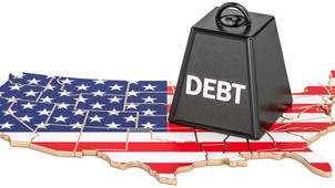 National Debt will increase $9.2M in the time it takes to read this article. That should scare you