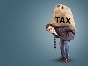 Capital Pains: Democrats' Proposed Tax Hike Harms Young and Middle-Class Investors