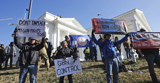 Virginia's 2nd Amendment supporters have spoken- and they won, for now
