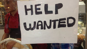 Workers Are Asking to Be Laid Off, Because COVID-19 Unemployment Benefits Pay Better than Work