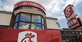 Chick-Fil-A just made a terrible business decision