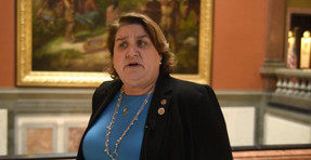 Rep Willis (D-IL) Says She Would Support Mandatory Fingerprinting for all Citizens of the State