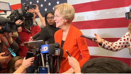 Warren pledges to bypass Congress and wipe out student loan debt - This is not the solution