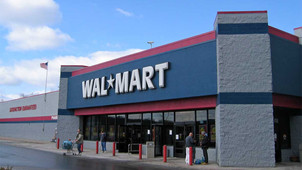 Bernie Sanders continues to mislead the public about almost everything- this time about Walmart