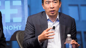 "Andrew Yang's ""Freedom Dividend"" is not a win for Liberty"
