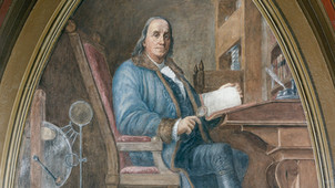 17 Benjamin Franklin Quotes on Tyranny, Liberty, and Rights