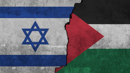 10 Jewish-Palestinian Questions: A Jew-ish Libertarian Perspective: Part One