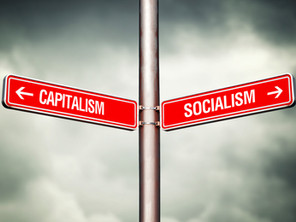 Each day brings new proof that Socialism doesn't work
