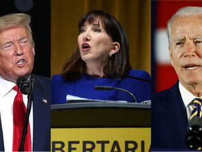 Libertarianism After 2020: New Responsibilities for a Party of Rights