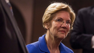 "Warren Wants To Make ""Lying"" a Crime On Social Media - While Also Pushing Fake Stats Daily"