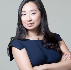 Author Victoria Moy