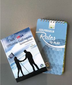 Golfregeln 2019 kompakt
