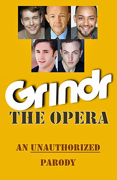 movie about grindr