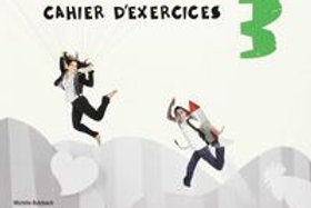 PARACHUTE 3ºESO (PACK CAHIER D'EXERCICES)