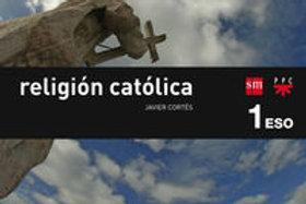 RELIGIÓN 1ºESO AGORA.(SAVIA)