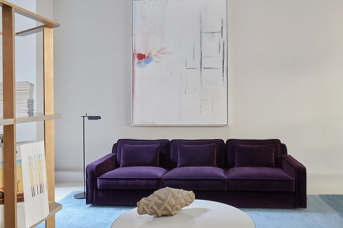 Hector Sofa by MERIDIANI