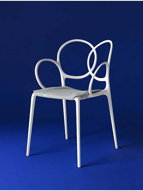 Ssisi armchair