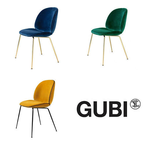 Beetle chair by GUBI