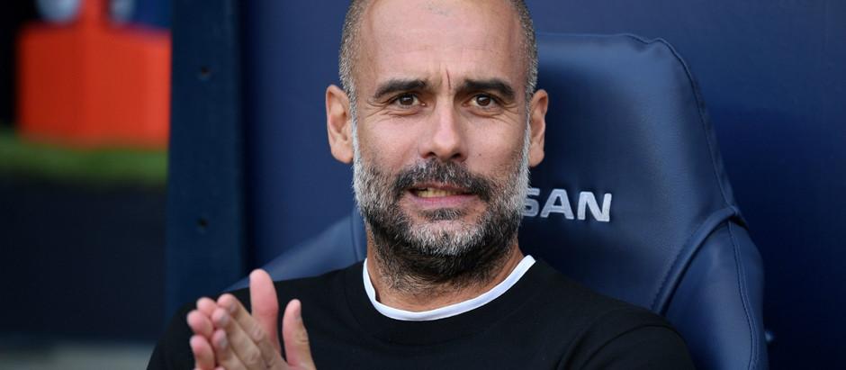 วิธีเล่นบาคาร่า Pep Guardiola มีการร้องขอ David Silva หลังจาก Masterclass ของ Man City อื่น