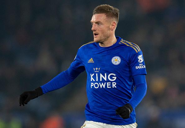 สูตรบาคาร่า เหตุการณ์ที่รุนแรงกว่าเหตุการณ์ Jamie Vardy ขณะที่ Leicester City ได้รับการสนับสนุนจาก C