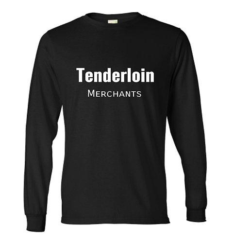 Tenderloin Merchants Graphic Shirt