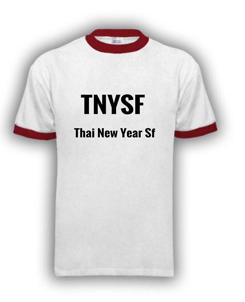 TNYSF Ringer T-Shirt