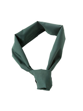 Neckerchief Green