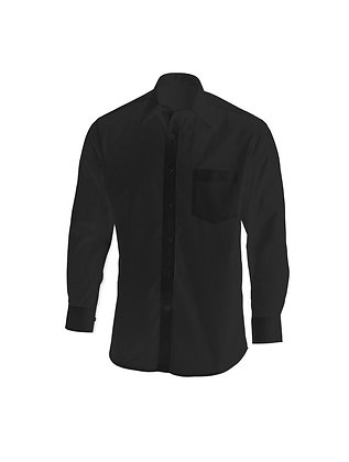 Business Shirt - Black